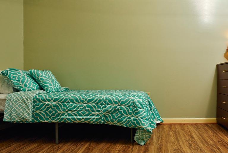 One Bedroom Suite 1 (1)